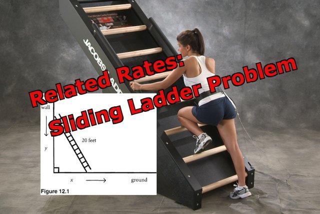 Related Rates  Sliding Ladder Example.jpeg