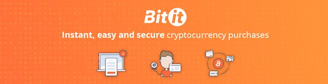 Instant, easy and secure cryptocurrency purchases