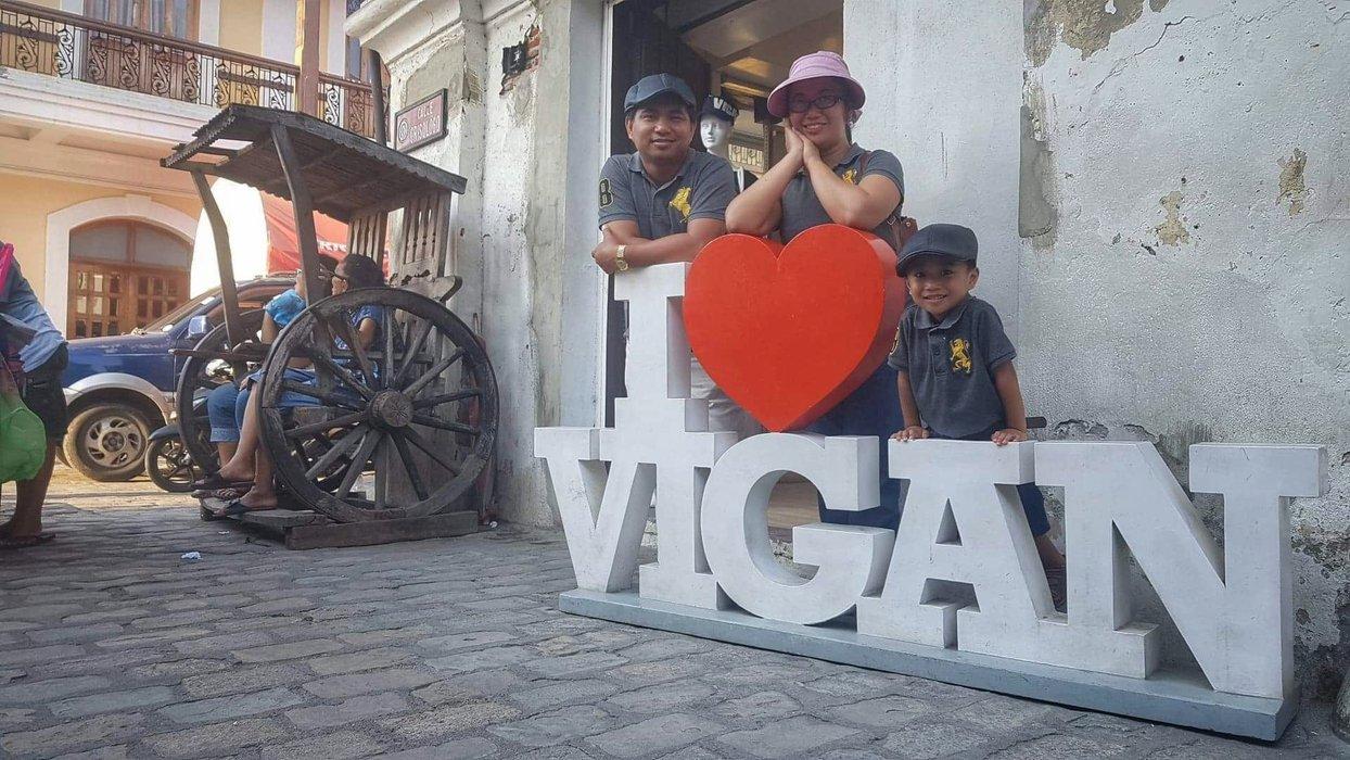We ❤ Vigan!!!