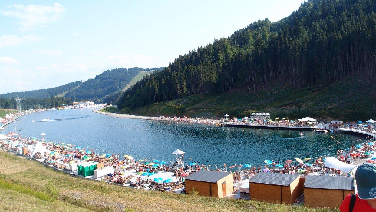 Lake Molodist