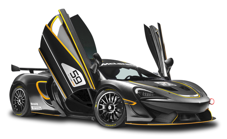 Black McLaren 570S GT4 Sports Car  1281x788.png