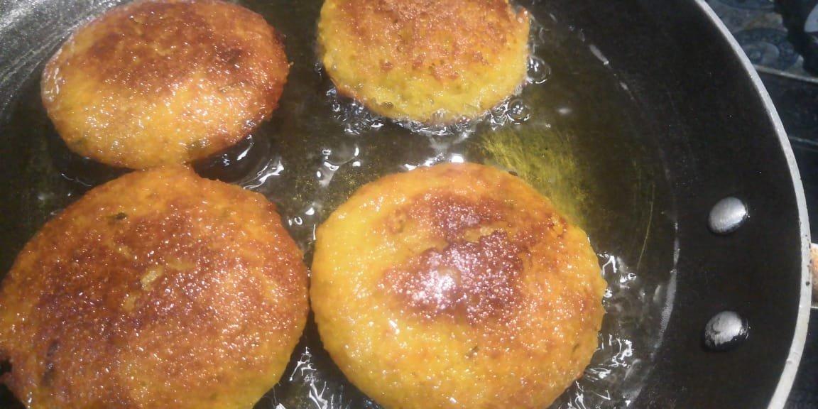 potato Idly recipe