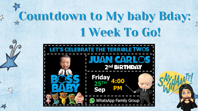 Countdown to My baby Bday_ 1 Week To Go!.png