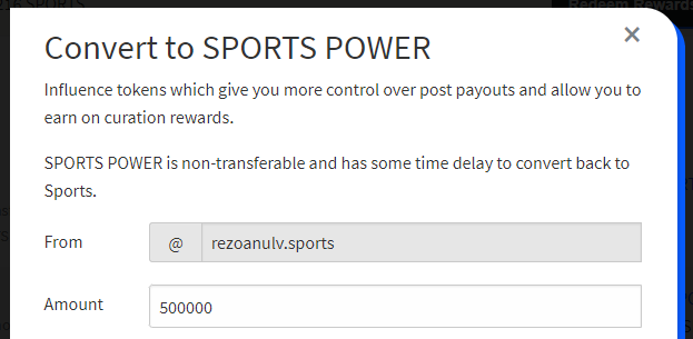 Staking 500,000 SPORTS Tokens.PNG