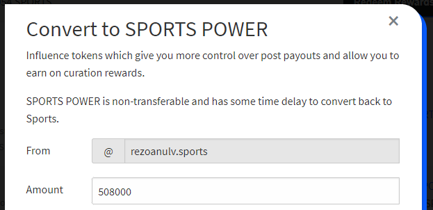 Staking 508,000 SPORTS Tokens.PNG