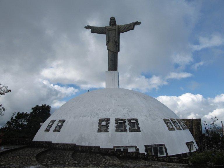 Pomnik Chrystusa Króla