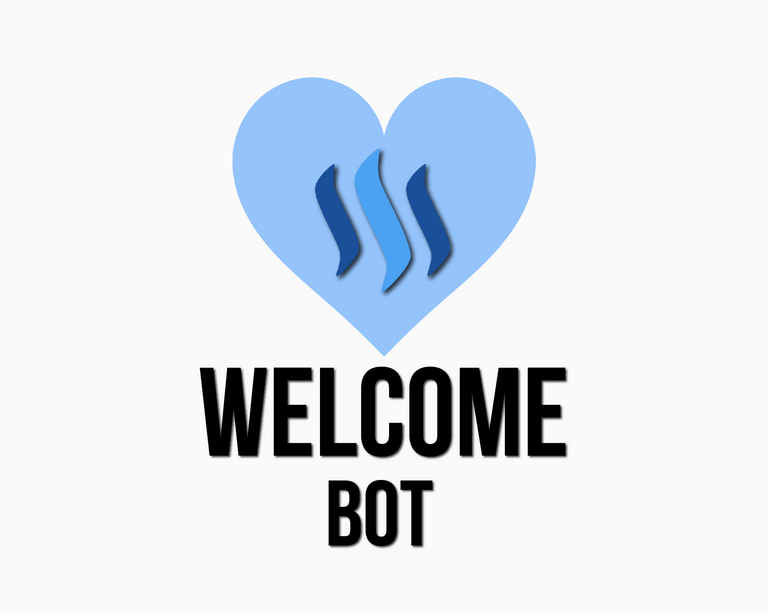 Welcome Bot Header