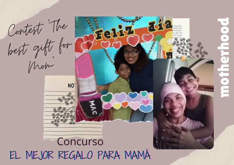 Contest The best gift for Mom.jpg