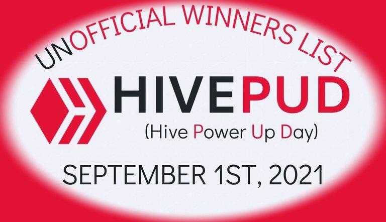 Unofficial Winners List for HivePUD September 1 2021.jpg