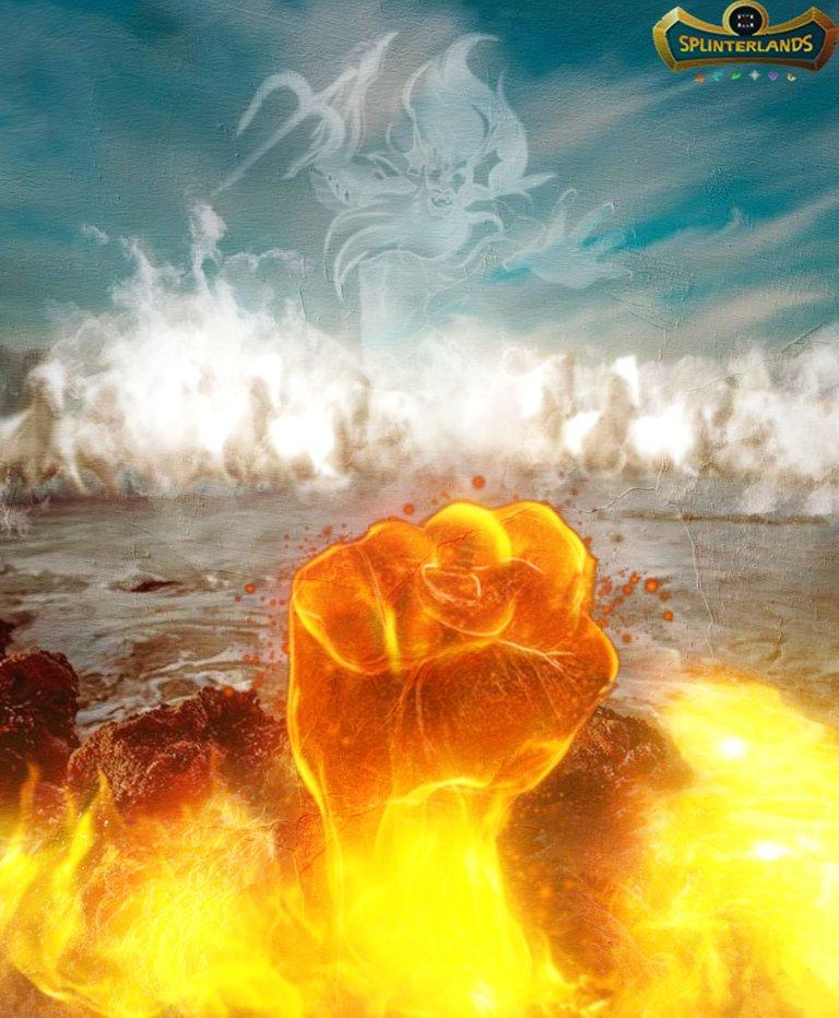 Splinterlands - Fire vs Water - The Eternal Fight.jpg