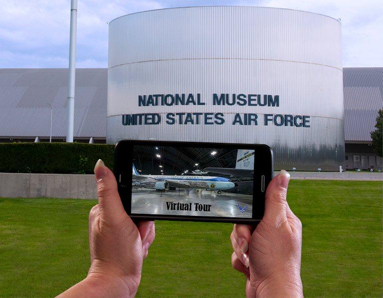 VR AF MUSEUM