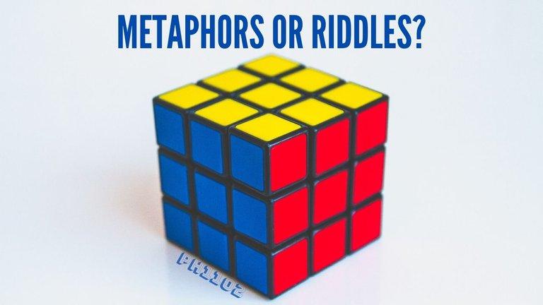 Metaphors or Riddles.jpg