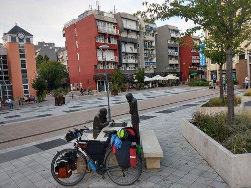 Uzhhorod Lisbon Day 11 Zalaegerszeg Travelfeed