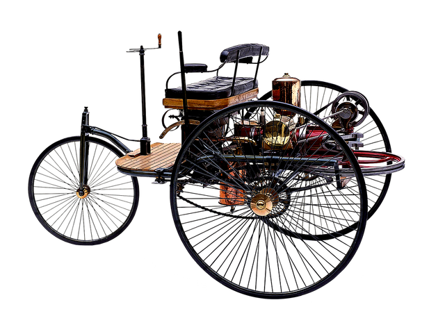 isolated-2448349_960_720 Benz first automobile.png