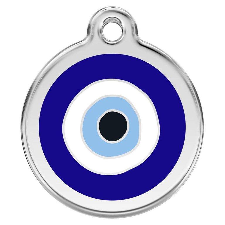10894-Red_Dingo_Dog_ID_Tag_Evil_Eye_Dark_Blue_Medium.jpg