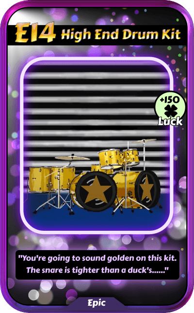 E14 High End Drum Kit.png