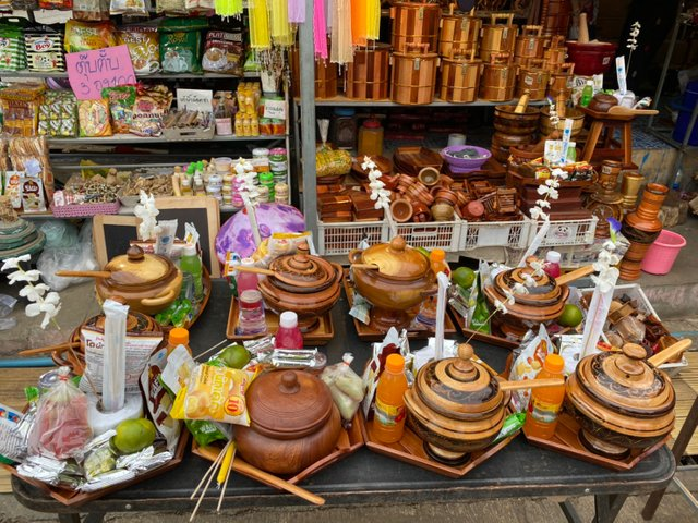 Foods for monks