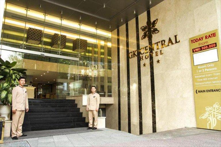 """Image result for gk central hotel ho chi minh"""""""
