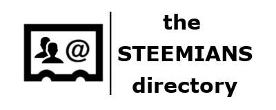logo steemians directory