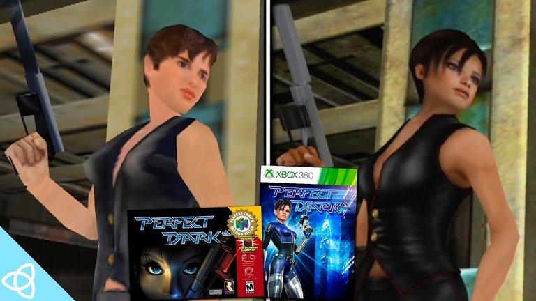 N64 vs XBLA