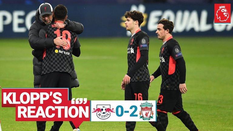 champions league score results