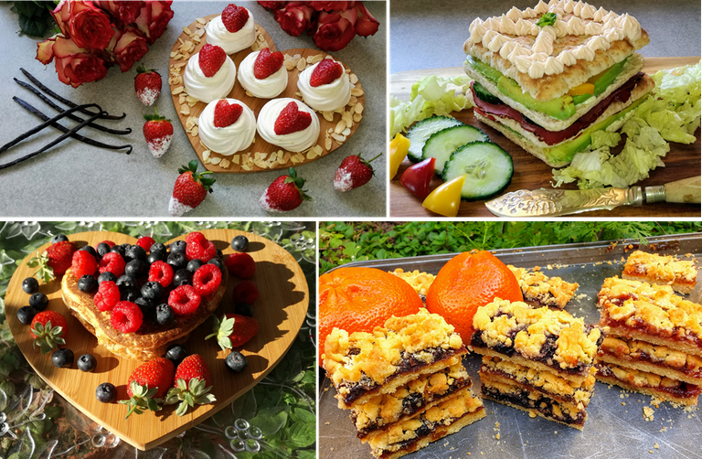 Steem food collage.png