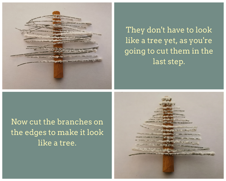 Snow Tree cinnamon ornament step by step instructions2.png