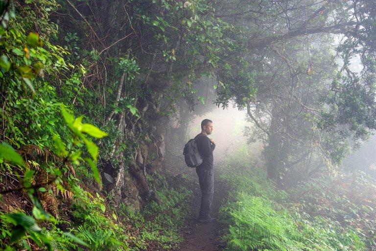La Gomera Hike #5: Vallehermoso