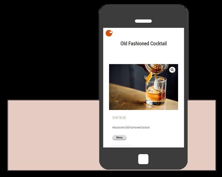 minimalist webdesign