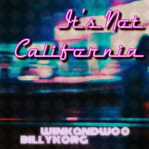 It`s Not California by Billy Korg