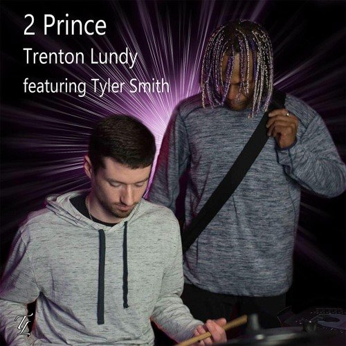 2 Prince by  Trenton Lundy