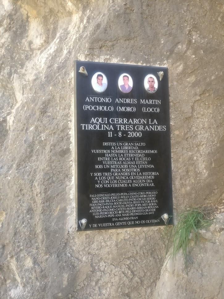 Ofiary Caminito / The victims of Caminito