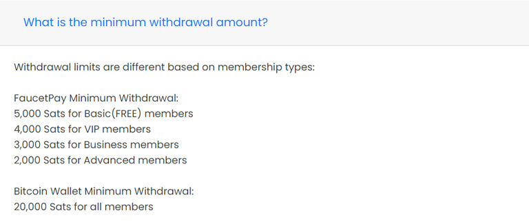 Earn Free Bitcoin Daily with GraBTC withdrawal minimum