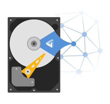 decentralized storage