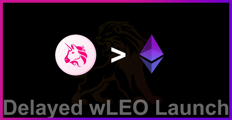 Crypto Kitties 2.0  We've Pushed Back the wLEO Launch Date.png