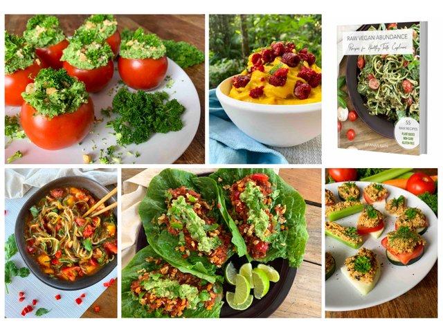 Raw Vegan Abundance Collage.jpg