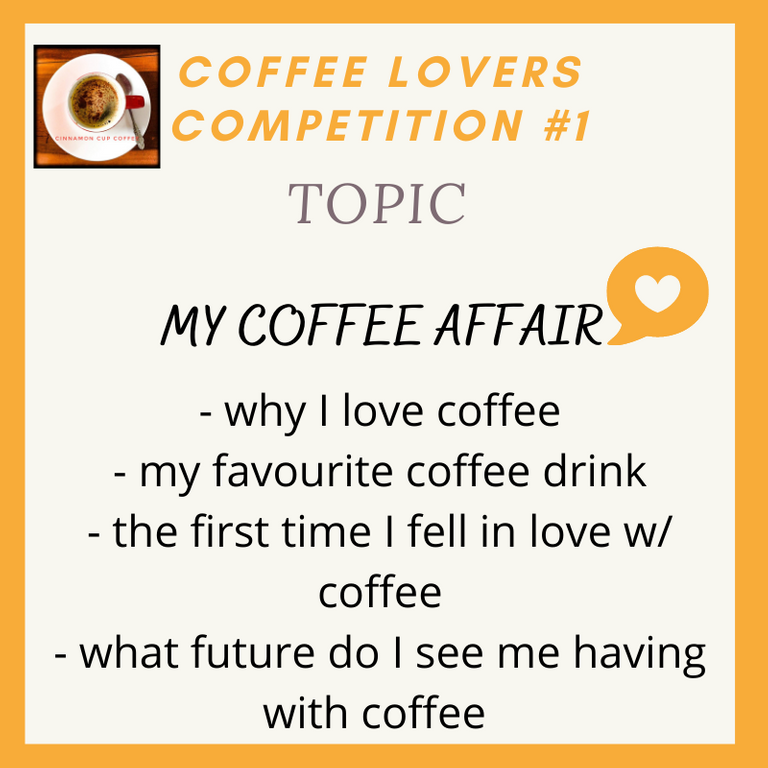 Coffee Lovers Competition #1 TOPIC.png