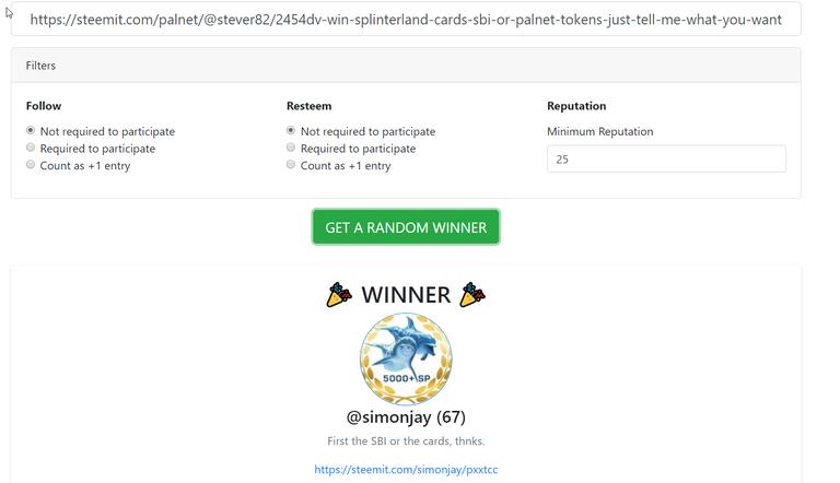 20190923 09_45_04Steem Random Winner Picker.png