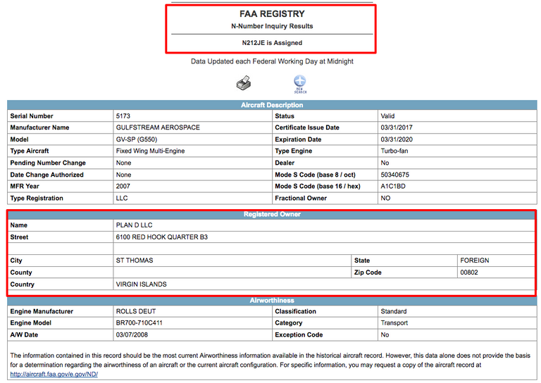 FAA Registry   Aircraft   N Number Inquiry.png