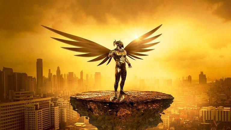 fantasy winged golden man pixa.jpg