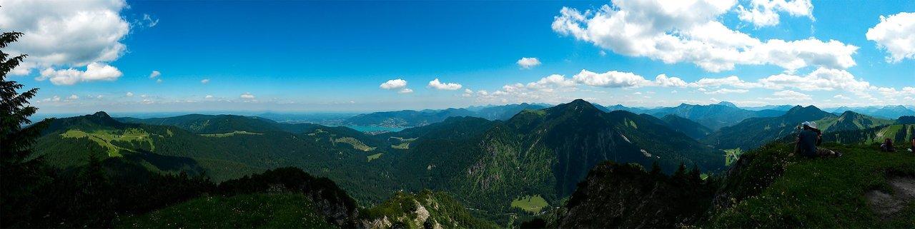 Panorama Ochsenkamp