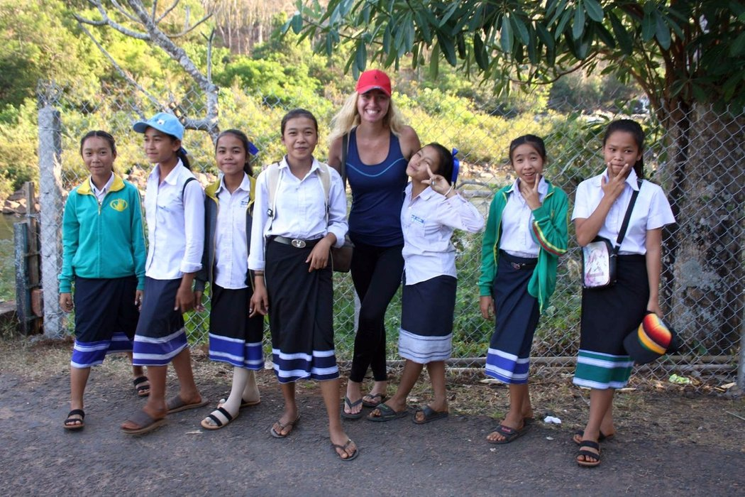It is also extremely important to show respect to locals and their culture.