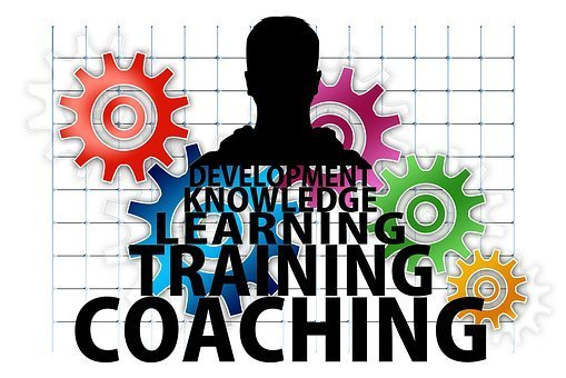 Consulting, Training, Learn, Knowledge