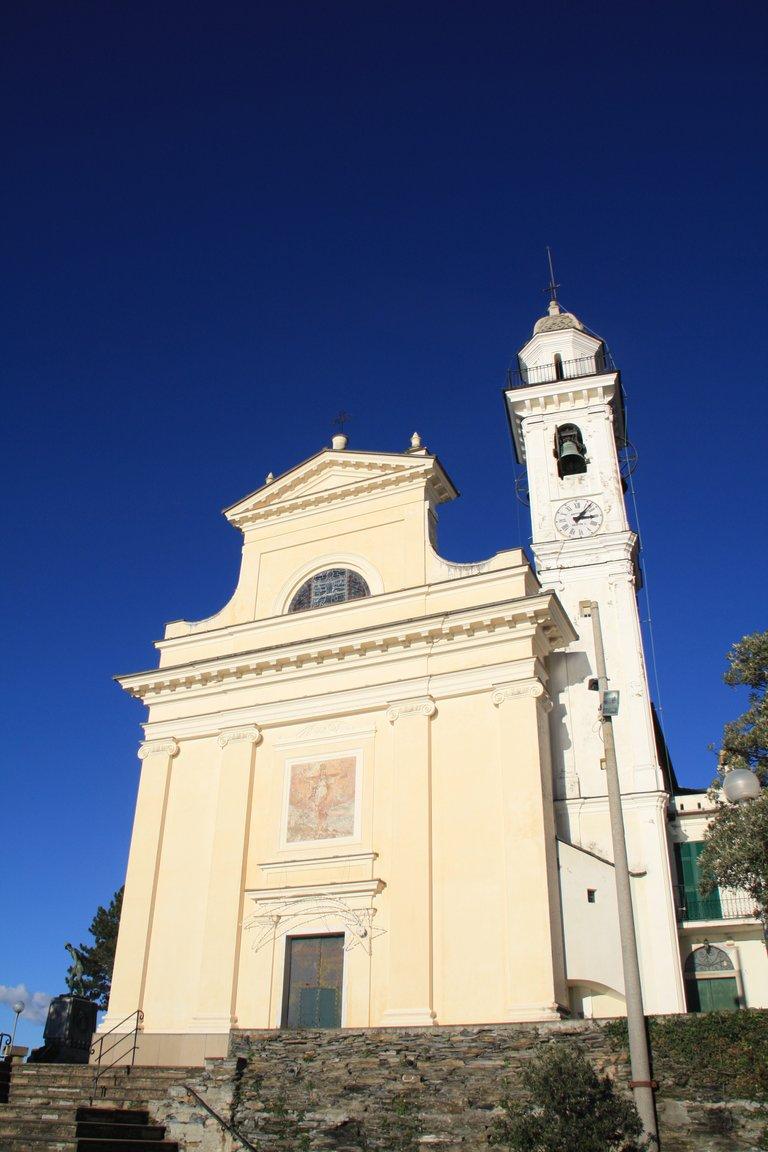 Church of Santa Giulia