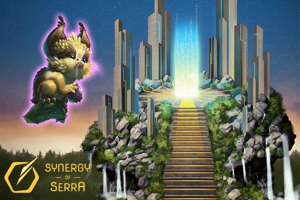 Synergy of Serra Grand Tournament