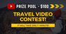 Video Travel Contest