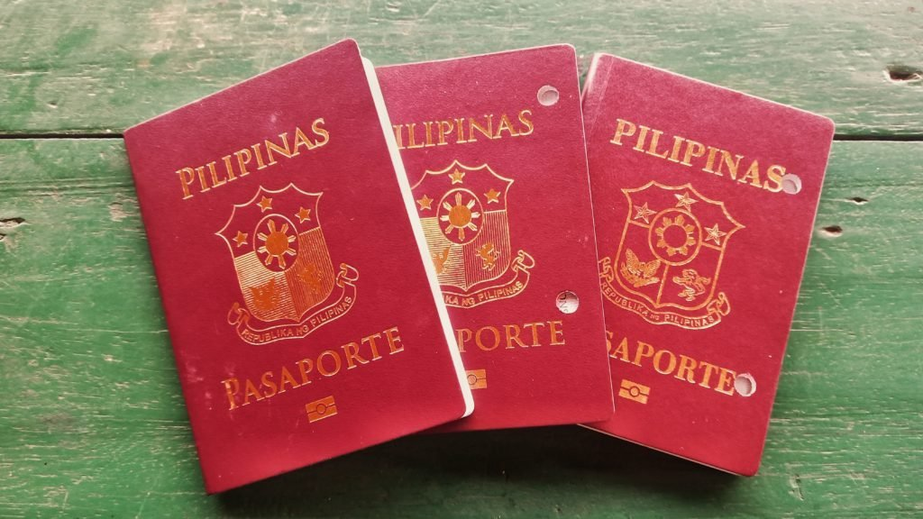 Philippines passport avoid being offboarded by immigration