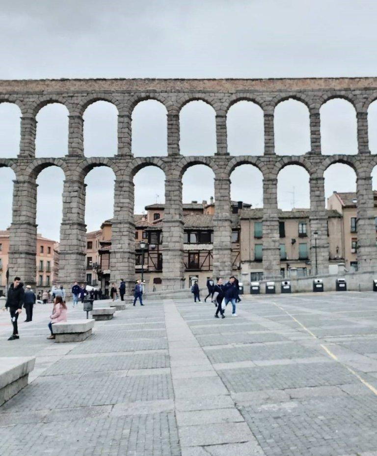 beautiful ancient buildings in Spain.jpg