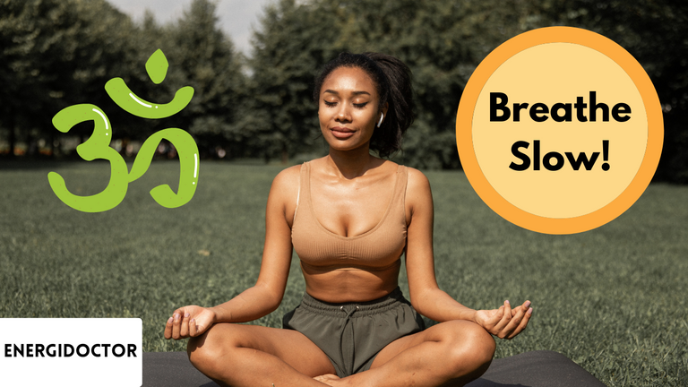 Breathing Exercises Are Life-Changing!