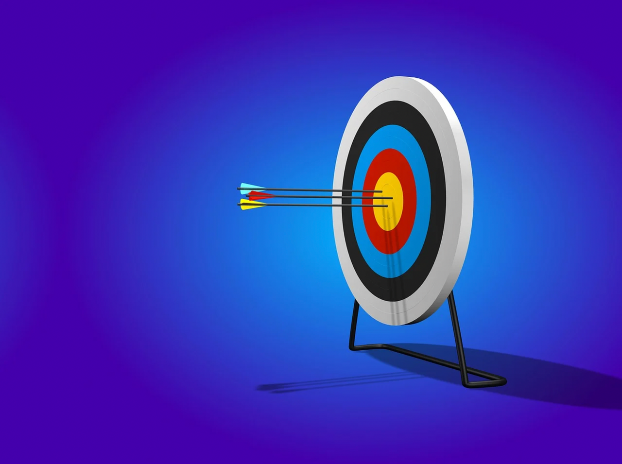 Why You Should Prioritize Goal Setting Activities